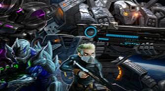 Uzaylı Atak Ekibi