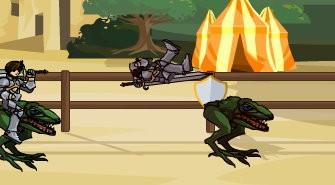 Monster Joust Madness