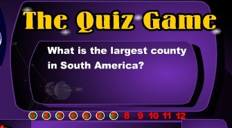 The Quiz Game