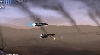 Drakojan Skies - Mission 1