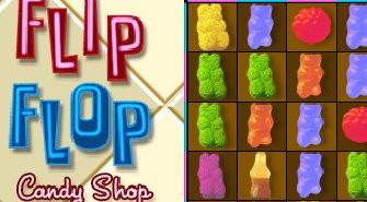 Flip Flop Candy Shop