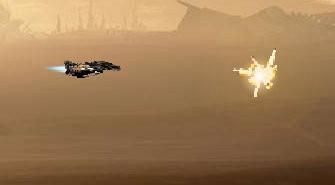 Drakojan Skies - Mission 4