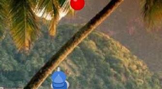 Super Pang - The Island Tournament