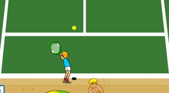 Twisted Tennis