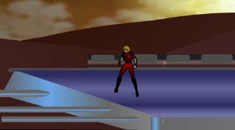 Cobra Flash Adventures: Easy Come Easy Go