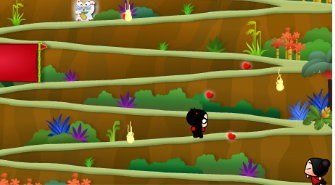 Garu's Getaway