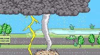 Climate Revenge