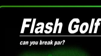 Flash Golf 2001
