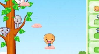 Jump Jump Game