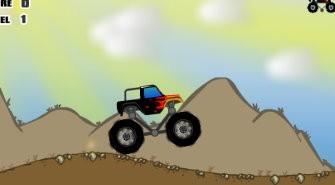 Big Truck Adventures - Canyon Run