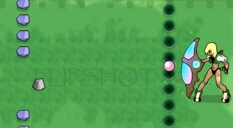 Flipshot: Warrior in Time