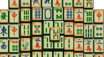 Flash Mahjong