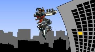 G-Blast