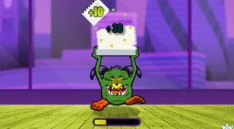 Monster Dash