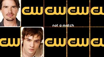 Gossip Girl: Match Game