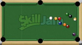 Skill Jam