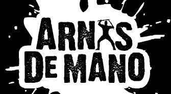 Arnes de Mano