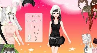 Skyline Dress Up