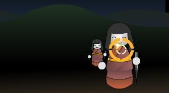 Crazy Kimono Doll Assault