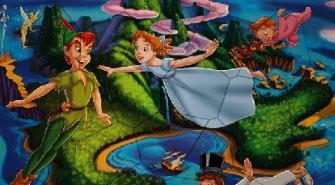 Puzzle Mania Peter Pan 2