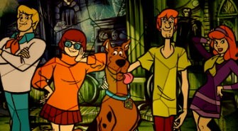 Puzzle Mania: Scooby Doo France
