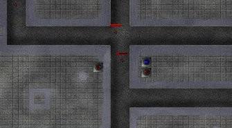 Desolate Defense