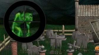 Bats Sniper