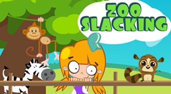 Zoo Slacking