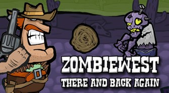 Zombiewest: There and back again