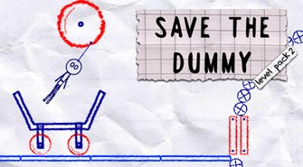 Save The Dummy Level Pack 2
